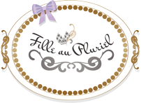 Logo Fille au pluriel