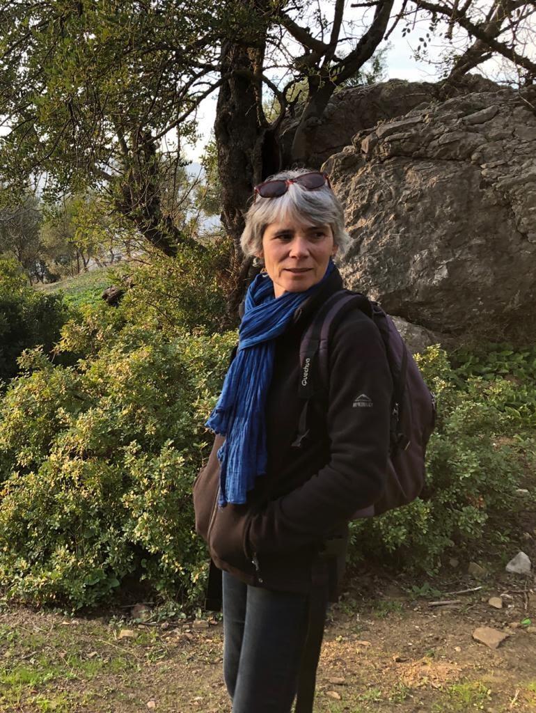 Fabienne Lacamoire
